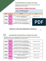 ALEMÁNcalendario-matricula-2019_2020