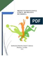 Proyecto Ludico Recreativo 2020.docx