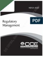 MDSA813D Regulatory Management.pdf
