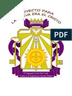 GUIA DE APLICACIÓN SUGERIDA POR EL MAESTRO ASCENDIDO SAINT GERMAIN PARA ESTA NUEVA VIBRACION DEL