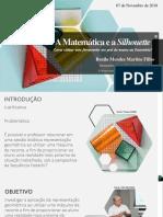 Silhouette e a Matemática