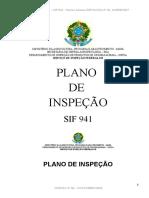 4 - PLANO DE INSPEÇÃO - SIF - NOVEMBRO 2018