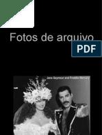 Fotos Raras
