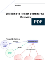 Presentation-PS-Overview-of-SAP-PS-1Module