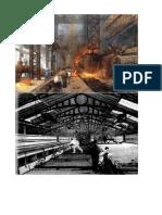 revolucón industrial