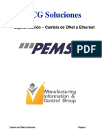 IC00_Reporte_PEMSA Especificaciones Cambio de DNet a Ethernet_11Nov019