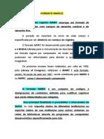 FORMATO MARC21