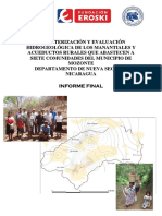 Informe-FinalMozonteNicaragua-2006