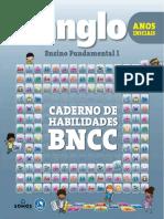 CADERNO HABILIDADES BNCC FUND 1-1