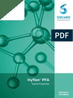 Hyflon-PFA-Guide
