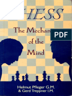 Chess The Mechanics of the Mind