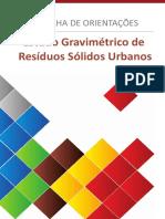 CARTILHA_ESTUDO_GRAVIMETRICO