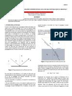 Informe laboratorio de fisica