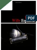 Blues - Willy Espinosa
