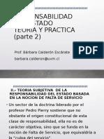 RESPONSABILIDAD_DEL_ESTADO  ( parte 2 ) UVM 2-2019.ppt