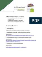 Curso Android Requerimientos Alumnos