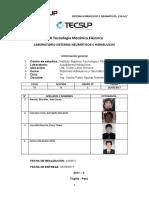INFORME 5 - ACTUADORES HIDRÁULICOS (1)