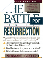 THE BATTLE FOR THE RESURRECTION (N. Geisler).pdf