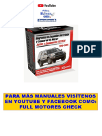 FULL MOTORES CHECK-Diagramas encendido electronico y sensores Toyota 1990-2006