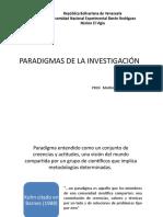 Paradigma Proyecto i