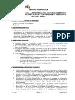 013  Contrato y TdR del Promotor  Social encargado del  componente social de o 23 agosto (3)