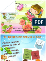 afiches sobre La Paz