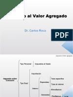 Aspectos Centrales IVA.ppt