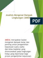 AMDAL_CHAPTER 13