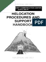 Site R Relocation Handbook