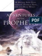 Adventures in the Prophetic - James Goll.epub