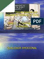 Curso de Ética - Qualidade emocional.ppt