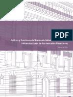 BANXICO INFRAESTRUCTURA PARA MERCADOS FINANCIEROS 082016.pdf