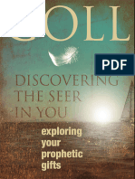 Discovering the Seer in You_ Ex - James Goll.epub