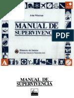 Manual de Supervivencia SAS
