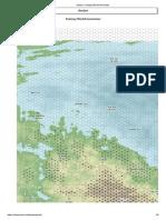 donjon; Fantasy World Generator