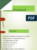 Dialisis Peritoneal Bases