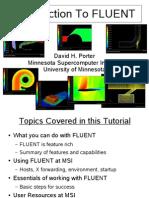 FLUENT and Gambit_tutorial