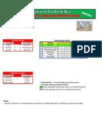 Resultados da 1ª Jornada do Campeonato Distrital da AF Beja em Futsal