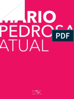Mario Pedrosa Atual