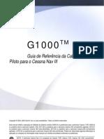 QR G1000 - portugues