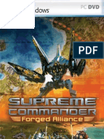 Supcom Manual Us