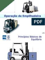 Operação de Empilhadeira - Estabilidade.pdf