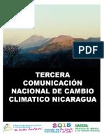 Tercera Comunicación Cambio Climatico Nicaragua.pdf