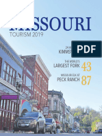 23 Tourism