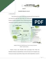 BAB IV KONSEP PERANCANGAN. Tema Healing Environment tidak hanya diterapkan pada desain bagian luar.pdf
