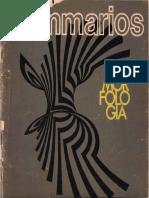 Morfología Generativa de Doberti Roberto
