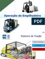 Operação de Empilhadeira - Sistemas Eletromecânicos.pdf