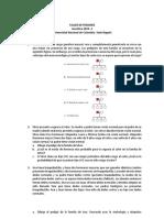 TALLER DE PEDIGREE. Genética2019-2 (1)