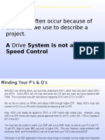 Basic Drive Training.ppt