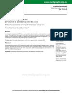 Trejo, Norma - Retinopatía del prematuro. Revisión de la literatura y serie de casos